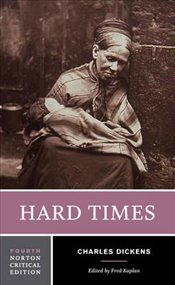 Hard Times 4e - Dickens, Charles