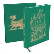 Harry Potter and the Goblet Of Fire : Deluxe Illustrated Slipcase Edition - Rowling, J. K.