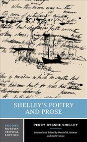 Shelleys Poetry and Prose 2e - Shelley, Percy Bysshe