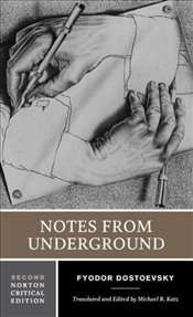 Notes From Underground 2e - Dostoevsky, Fyodor
