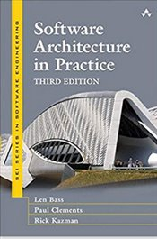 Software Architecture In Practice 3Rd Edition) - Clements, Paul