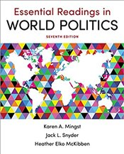 Essential Readings in World Politics 7e - Snyder, Jack L.