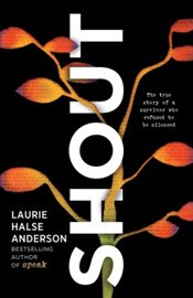 Shout - Anderson, Laurie Halse