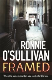 Framed - OSullivan, Ronnie