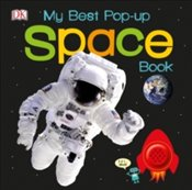 My Best Pop-Up Space Book : Noisy Pop-Up Books - DK