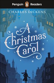 Penguin Readers Level 1 : A Christmas Carol  - Dickens, Charles