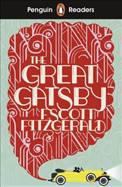 Penguin Readers Level 3 : The Great Gatsby   - Fitzgerald, F. Scott