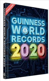 Guinness World Records 2020 : Ciltli - Kolektif