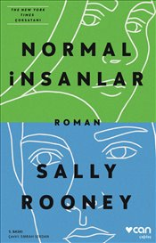 Normal İnsanlar - Rooney, Sally
