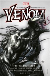 Venom : Lethal Protector Prose Novel (Marvel Venom) - Tuck, James R.