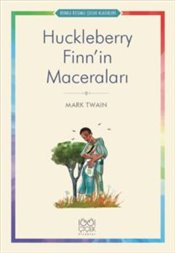 Huckleberry Finnin Maceraları - Twain, Mark
