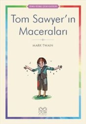 Tom Sawyerın Maceraları - Twain, Mark