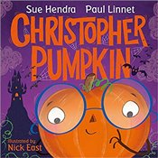 Christopher Pumpkin - Linnet, Paul