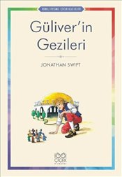 Güliver'in Gezileri - Swift, Jonathan