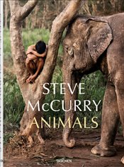 Animals : Steve McCurry - Golden, Reuel