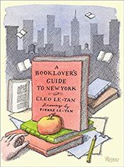 Booklovers Guide To New York -