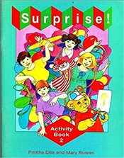 Surprise : Activity Book 2 -