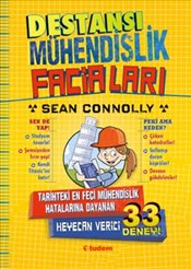 Destansı Mühendislik Faciaları - Connolly, Sean