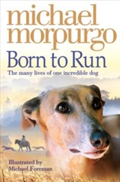Born To Run - Morpurgo, Michael