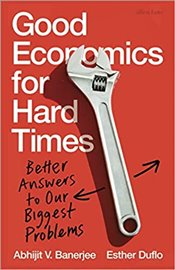Good Economics, Bad Economics - Banerjee, Abhijit