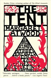 Tent - Atwood, Margaret