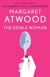Edible Woman - Atwood, Margaret