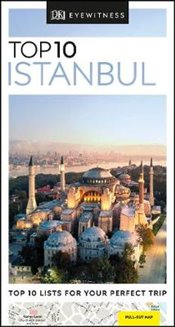 Istanbul : DK Eyewitness Top 10 Travel Guide - Shales, Melissa