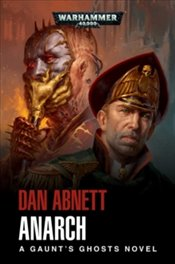 Anarch - Abnett, Dan
