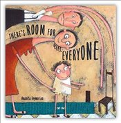 Theres Room For Everyone - Teymorian, Anahita