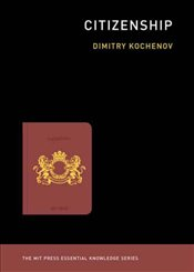 Citizenship  - Kochenov, Dimitry