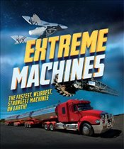 Extreme Machines - Rooney, Anne