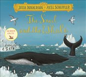 Snail and The Whale Festive Edition - Donaldson, Julia