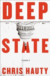 Deep State - Hauty, Chris