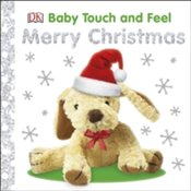 Merry Christmas : Baby Touch And Feel - DK Publishing