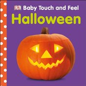 Halloween : Baby Touch And Feel - DK Publishing