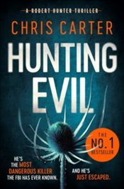 Hunting Evil - Carter, Chris