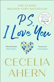 PS I Love You - Ahern, Cecelia