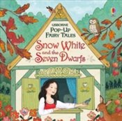 Pop Up Snow White and the Seven Dwarfs - Davidson, Susanna