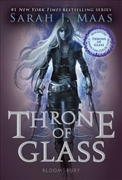 Throne of Glass : The Throne of Glass Series - Maas, Sarah J.