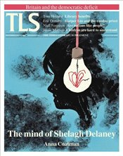 Times Literary Supplement Magazine 6083 : 01Nov19  -