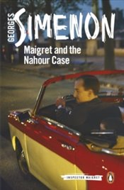 Maigret And The Nahour Case : Inspector Maigret 65 - Simenon, Georges