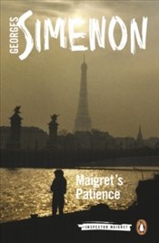 Maigrets Patience : Inspector Maigret 64 - Simenon, Georges