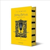 Harry Potter and the Goblet of Fire : Hufflepuff Edition - Rowling, J. K.