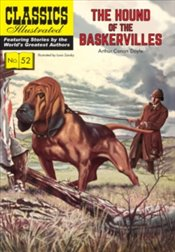 Hound of the Baskervilles : 52 - Doyle, Arthur Conan