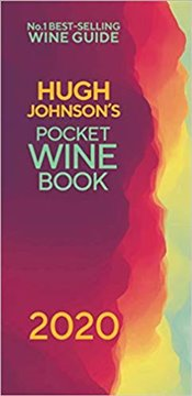 Hugh Johnson Pocket Wine 2020 - Johnson, Hugh