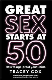 Great Sex Starts at 50 - Cox, Tracey
