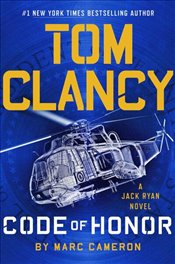 Tom Clancy Code of Honor  - Cameron, Marc