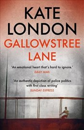 Gallowstree Lane - London, Kate