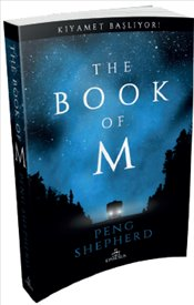 Book of M  - Shepherd, Peng