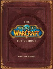 World of Warcraft Pop-Up Book -